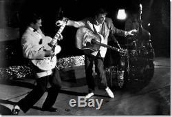 1956 Elvis Presley Concert Ticket Stub 8/3/56 Miami Florida