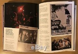 1986 Johnny Thunders / Guns N' Roses At Fender's Long Beach Concert Ticket Stub
