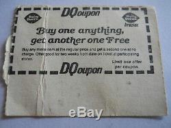 1986 Ozzy Osbourne Phil Soussan Guitar Pick Ultimate Sin Concert Ticket Stub