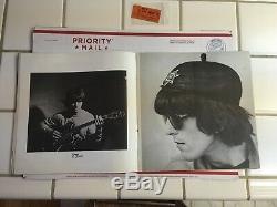 Beatles Original 1966 Concert Ticket Stub and Program