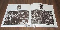 DEPECHE MODE Japan TOUR BOOK 1988 + JAPAN concert TICKET stub OTHERS LISTED