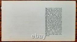 Elvis Presley-1976 RARE Original Concert Ticket Stub (Landover-Capital Centre)
