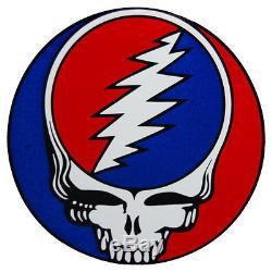 Grateful Dead / Jerry Garcia Last Concert Ticket Stub! Soldier Field Chicago