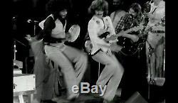 George Harrison Concert Ticket Stub from Chicago Stadium on 11-30-1976! Beatles