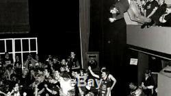Nirvana 1991 Concert Ticket Stub Iguanas Clubtijuana Mexico10/24/91 Mega Rare