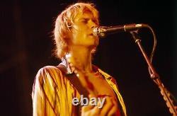 Nirvana 1992 Concert Ticket Stubjuly 2,1992plaza De Torosvalencia Spain