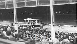 Original Beatles Concert Ticket Stubs with Next Day Newspaper Photos