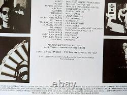 RARE DEPECHE MODE 1988 Music For The Masses concert TICKET STUB & Photo Book
