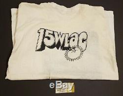 Rare Rare Grateful Dead Concert T-shirt, 1974 & 1978 Nashville Show Ticket Stub
