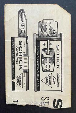 September 7th 1964 Beatles Maple Leaf Gardens Toronto VTG Concert Ticket Stub